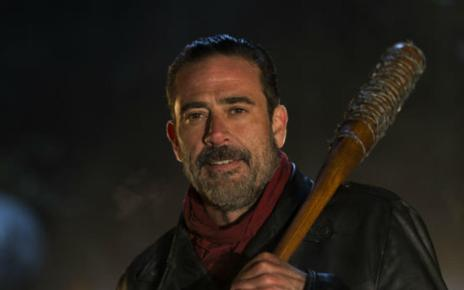 The Walking Dead - The Walking Dead : les premières scènes de la saison 7 negan