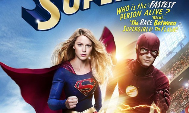 Warner Bros dévoile son programme du Comic-Con Paris