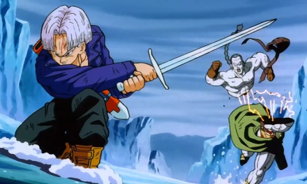 Dragon Ball Super : Future Trunks pourrait faire son apparition !
