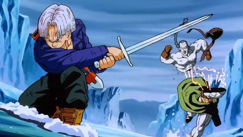 Dragon Ball Super : Future Trunks pourrait faire son apparition !