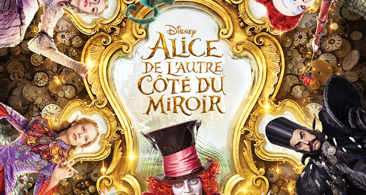 Alice De l'Autre Côté du Miroir : Voyage ludique par delà les certitudes