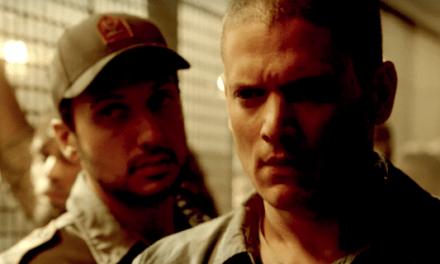 La bande annonce du retour de Prison Break