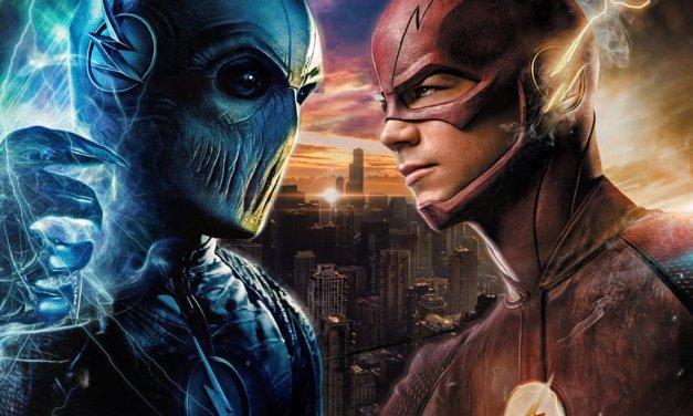 The Flash, saison 2 : il est temps d'agir