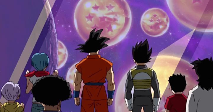 Dragon Ball Super, épisodes 30 à 32 : Les débuts laborieux du tournoi.