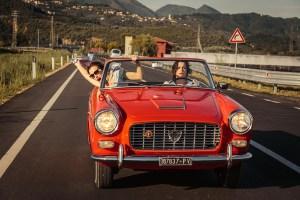 Folles de Joie La Pazza Gioia Tendre Délire à l'italienne