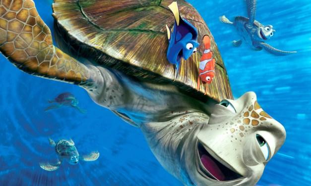 Rétro Pixar, J-12 : Le Monde de Nemo
