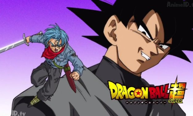 Dragon Ball Super épisode 48 : Quand Trunks rencontre Trunks