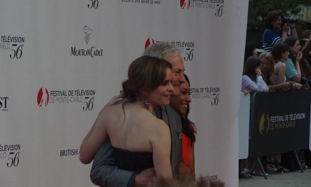 Festival de Monte Carlo 2016 : le tapis rouge