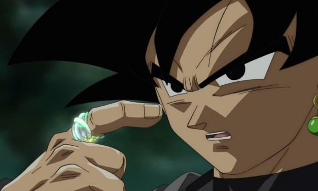 Dragon Ball Super épisode 49 : L'Attente…