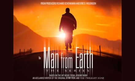 The Man From Earth: Holocene, la version série du film viral par excellence