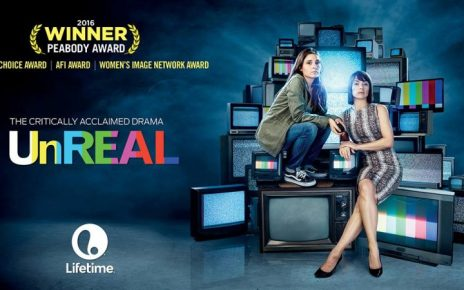 scream - Serial Causeurs : Scream saison 2, Unreal saison 2, OITNB saison 4 et le pire de la saison séries ! UnReal Season 2 e1465302605915