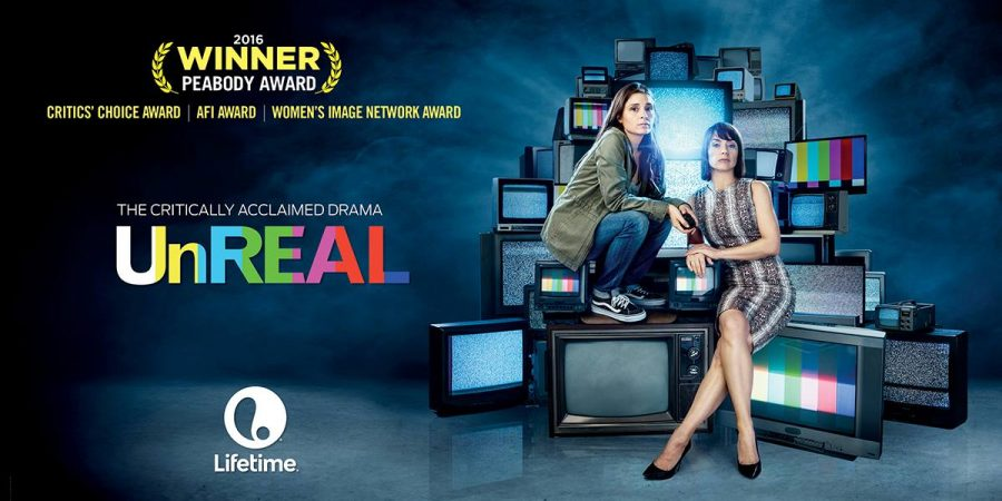UnREAL - Serial Causeurs : Scream saison 2, Unreal saison 2, OITNB saison 4 et le pire de la saison séries ! UnReal Season 2 e1465302605915
