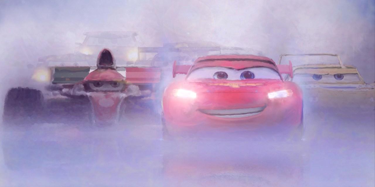 Rétro Pixar, J-5 : Cars 2
