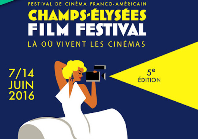 Champs Elysées Film Festival : spéculations sur le palmarès des longs-métrages