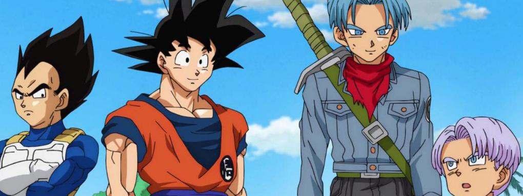 Goku ressemble de plus en plus à Luffy, non ?