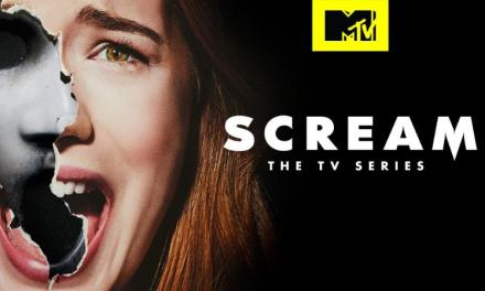 Scream : la saison 2 se poursuit durant Halloween !