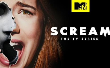 scream saison 2