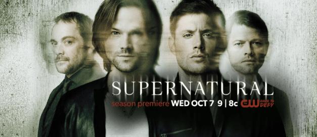 Supernatural saison 11, l'appel des ténèbres