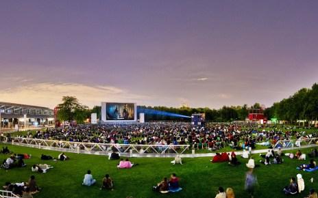 cinéma en plein-air - Cinéma en plein-air : le programme de votre été ciné