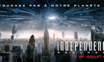 Independence Day Resurgence : prochain arrêt Gare du Nord