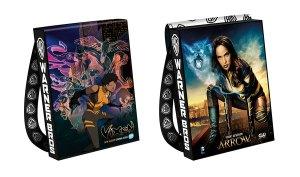 sdcc - San Dieco Comic-Con 2016 : les visuels des sacs VIXEN 2016 Comic Con Bag 57883ef5e3e966.35705856