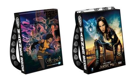 San Dieco Comic-Con 2016 : les visuels des sacs