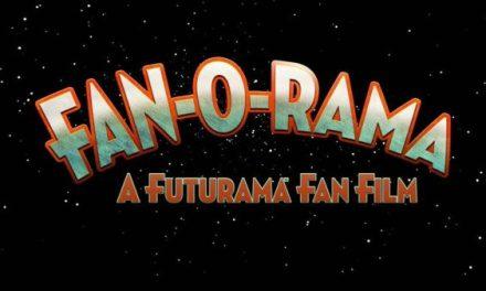 FAN-O-RAMA – le Fan Film Futurama enfin disponible