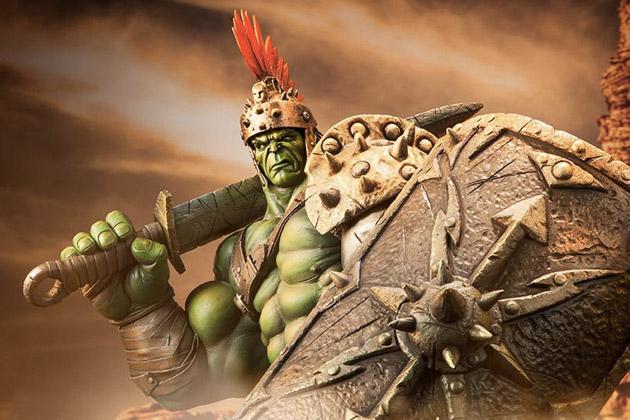 captain marvel - #SDCC - Marvel présente Spider-Man, Docteur Strange et Captain Marvel planet hulk movie