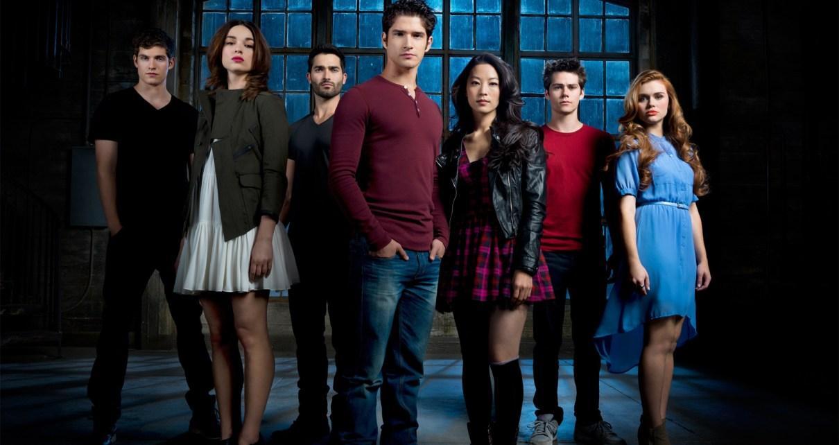 teen wolf - #SDCC - Teen Wolf : fin de la série, panel et interviews teen wolf 2011 53d6e469e5ecd