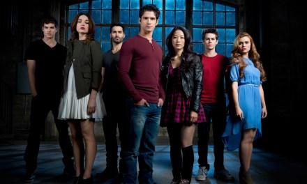 #SDCC – Teen Wolf : fin de la série, panel et interviews