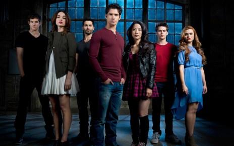 sdcc - #SDCC - Teen Wolf : fin de la série, panel et interviews