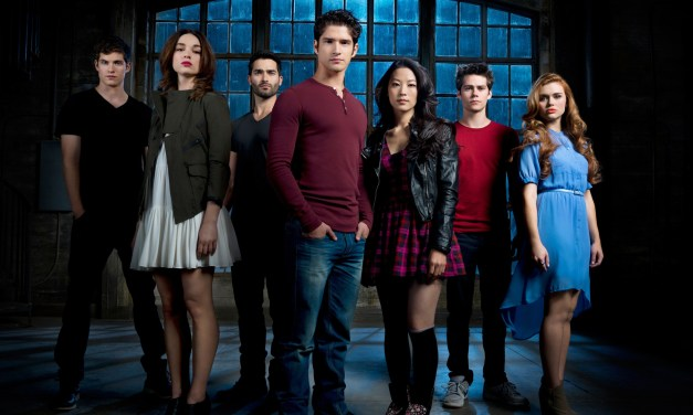 #SDCC – Teen Wolf : fin de la série, panel et interviews