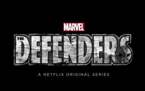 daredevil - The Defenders : des poings c'est tout the defenders logo