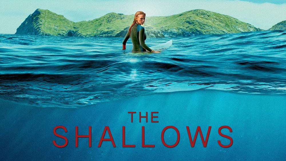 Instinct de survie (The Shallows) : Blake Lively s'offre un survival qui requin-que