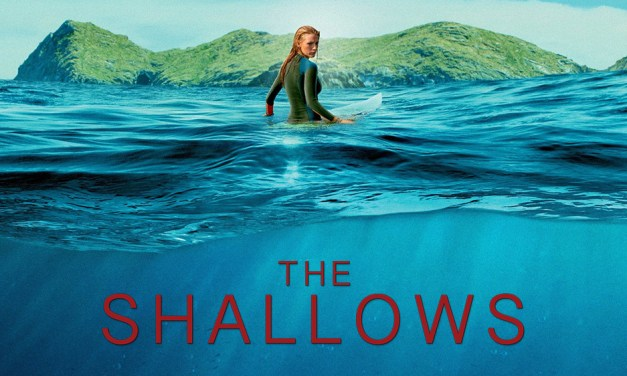 Instinct de survie (The Shallows) : Blake Lively s'offre un survival qui requin-que