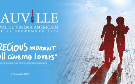 deauville - DEAUVILLE 2016 : les films d'ouverture et de fermeture