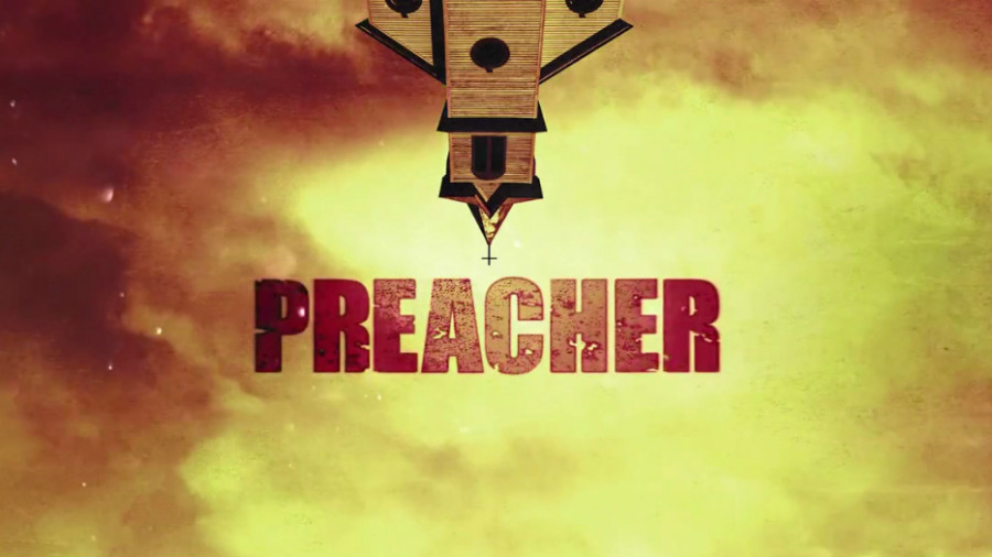 amc - Preacher, en attendant Dieu