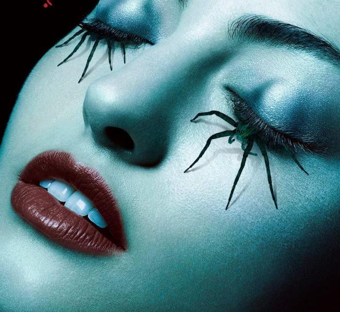 american horror story saison 6 - American Horror Story saison 6 : un nouveau poster très vintage american horror story poster saison 6