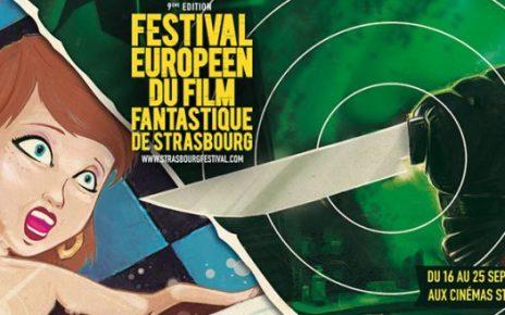 FEFFS - 9ème édition du Festival Européen du Film Fantastique de Strasbourg : programme complet festival strasbourg 0