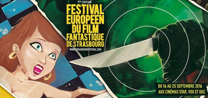 festival - 9ème édition du Festival Européen du Film Fantastique de Strasbourg : programme complet festival strasbourg 0