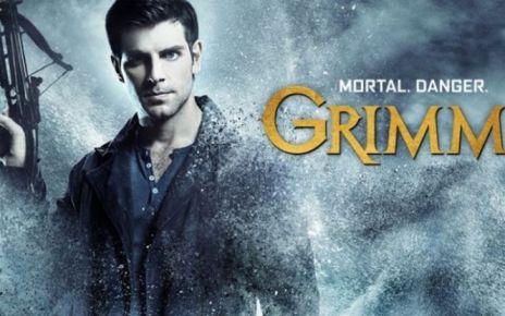 grimm - Grimm s'en ira en 2017