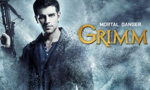 Grimm s'en ira en 2017