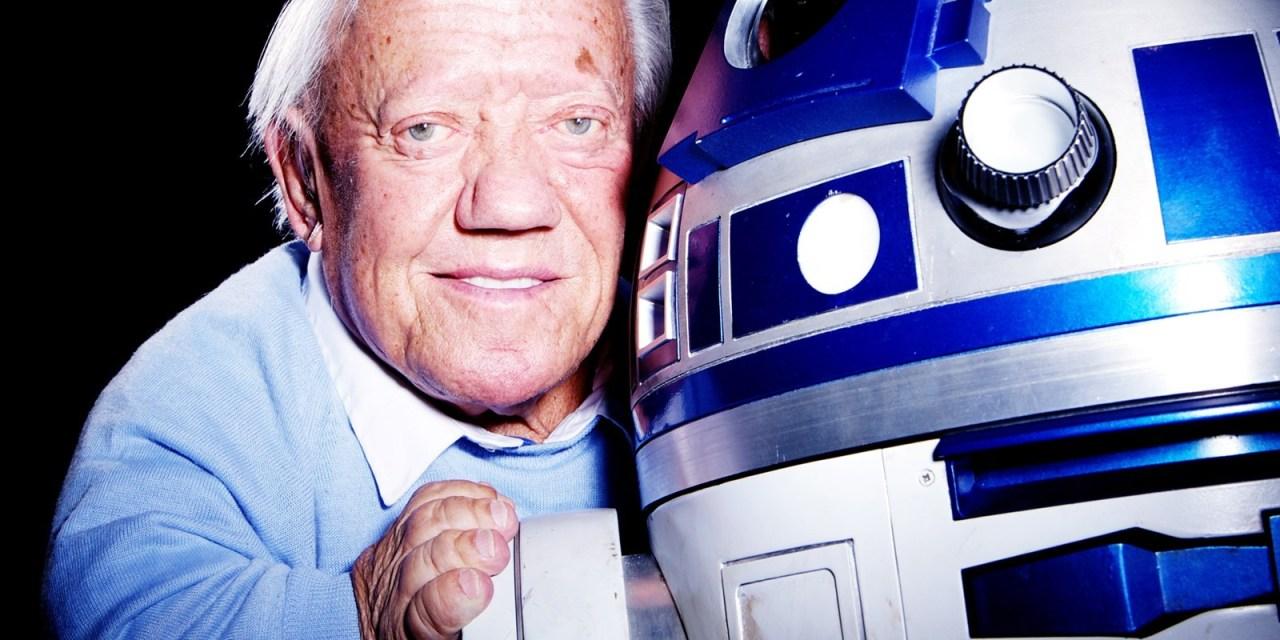 Mort de Kenny Baker, inoubliable R2-D2