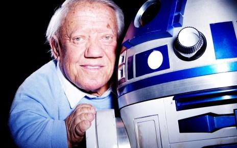 kenny baker - Mort de Kenny Baker, inoubliable R2-D2