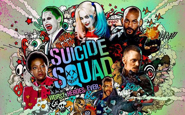 dc - Suicide Squad : heure du DC (spoilers balisés, les caméos, la scène post-générique)