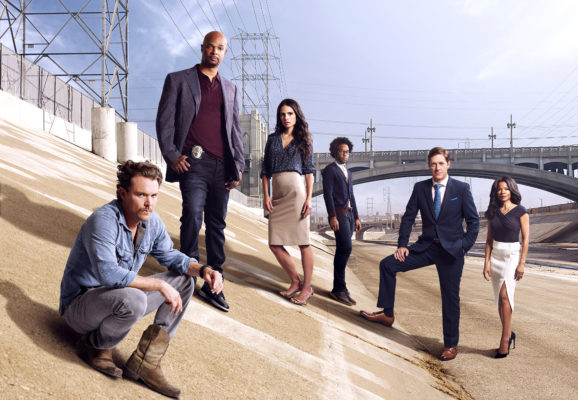 clyne crawford - Lethal Weapon : trop vieille pour ces conneries Lethal Weapon TV show on FOX season 1 canceled or renewed