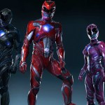 Power Rangers : 6 films de prévus