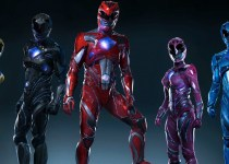 power rangers - Power Rangers : une nouvelle bande-annonce qui donne envie ! Power Rangers 2017 Reboot Costumes HD