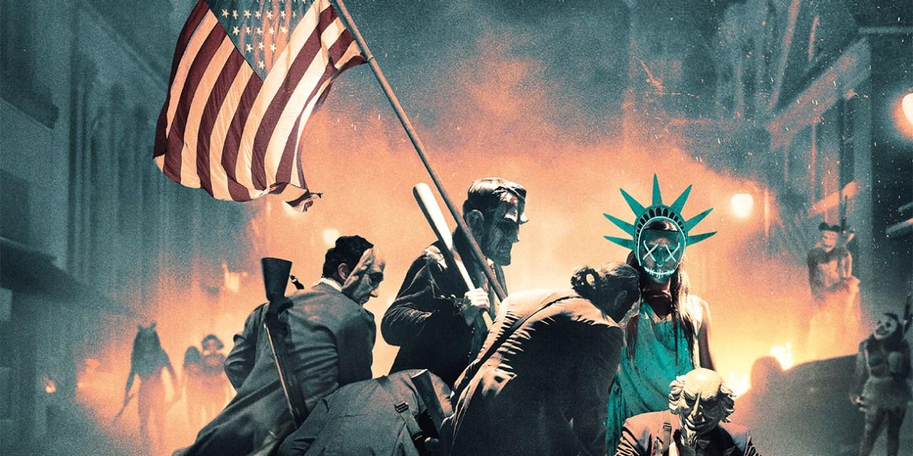 The Purge : des infos sur le 4è film et la série à venir