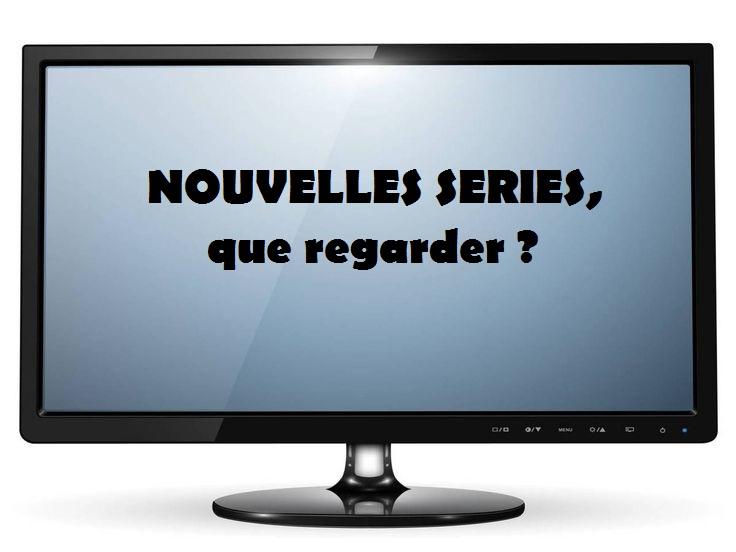 séries à regarder - Nouvelles séries : Que regarder cette saison ?